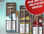 Elektrische Zigarette von Nick One Slim