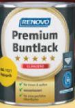 Premium Buntlack von Renovo