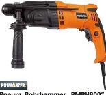 Pneumatischer Bohrhammer PMBH800 von Primaster
