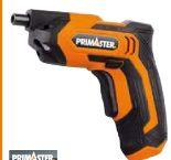 Akkuschrauber PMAS36 von Primaster