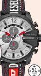 Herren-Armbanduhr DZ4512 von Diesel
