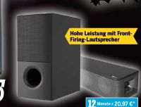 Soundbar DSNH5 von LG