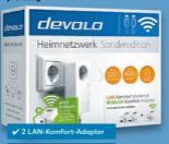 Heimnetzwerk Sonderedition von Devolo