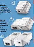 WLAN-Komfort-Starter-Set von Devolo