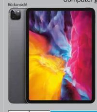 iPad Pro 11 von Apple