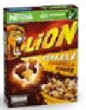 Lion Cereals von Nestlé