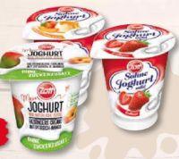 Mein Joghurt von Zott