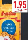 XL Cookies von Marabou