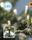 Micro-LED-Batterie-Lichterkette von Casaya
