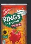 Rings for Friends von Gut & Günstig