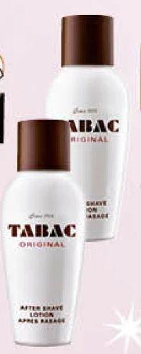 Aftershave Lotion von Tabac Original