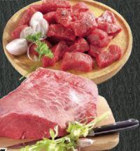 Rinderbraten von Angus Beef