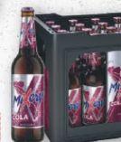 Bier + Cola von Karlsberg MiXery