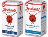 Spezialmehl von Rosenmehl