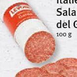 Salami del Garda von Levoni