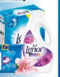 Vollwaschmittel von Lenor