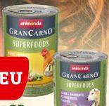 Gran Carno Superfoods von Animonda