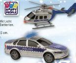 Polizei-Spielzeug von Happy People