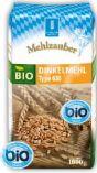 Mehlzauber Bio Dinkelmehl von Scheller Mühle