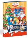 Kinder Mini-Mix Adventskalender von Ferrero