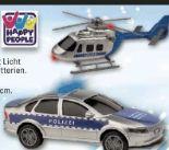 Polizeispielzeug von Happy People