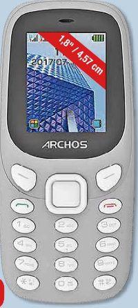 Handy Core 18F von Archos