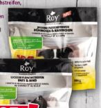 XXL Snacks von Roy