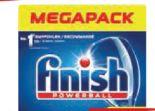 Powerball Geschirrreiniger-Tabs von Finish