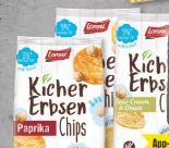 Kichererbsen Chips von Lorenz