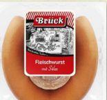 Fleischwurst von Brück