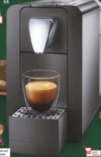 Compact One II Tee-Kaffeekapselmaschine von Cremesso