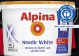Nordic White von Alpina