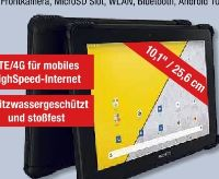Outdoor-Tablet T101X von Archos