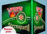 Spezial Bier von Sternquell