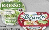 Frischkäse-Kräuter der Provence von Bresso