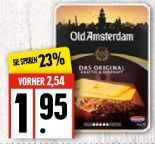 Old Amsterdam Schnittkäse von Westland