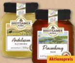Länderhonige von Breitsamer Honig