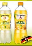 Limonaden von Gerolsteiner