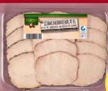 Schweinebratenplatte von Rolffes