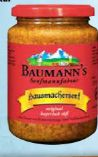 Hausmachersenf von Baumann's
