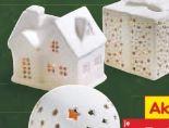 Keramikteelichthalter