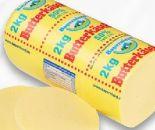 Butterkäse von Bayernland