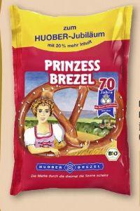 Bio-Prinzess Brezel von Huober Brezel