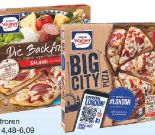 Big City Pizza von Original Wagner