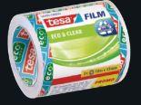 Klebefilm Eco & Clear von Tesa