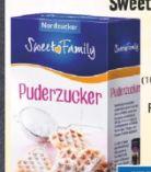 Nordzucker Puderzucker von Sweet Family
