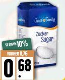 Nordzucker Gelier-Zucker von Sweet Family