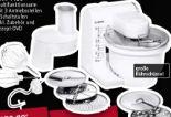 Küchenmaschine MUM 4428 von Bosch