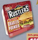 Quarter Pounder von Rustlers