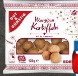 Marzipan Kartoffeln von Gut & Günstig